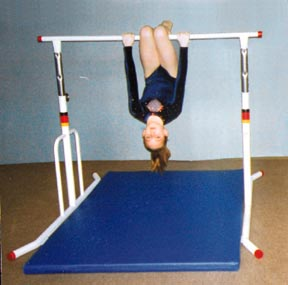 A Gymnastic Training Guide For Gymnasts