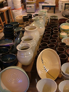 Thepotterstone's Pottery
