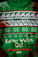 "Próximo Filme: ""Better Watch Out"", 2016"
