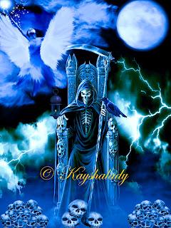 grim reaper, angel, dark fantasy art, Digital backgrounds, digital scdigital fantasy backgrounds,scrapbook backgrounds, digital background images