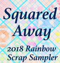 Squared Away Sampler 2018