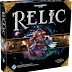 Relic: New 40k Game by Fantasy Flight Games