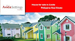 house for sale in cavite