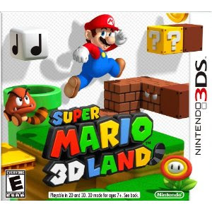 Super Mario 3D Land Reviews