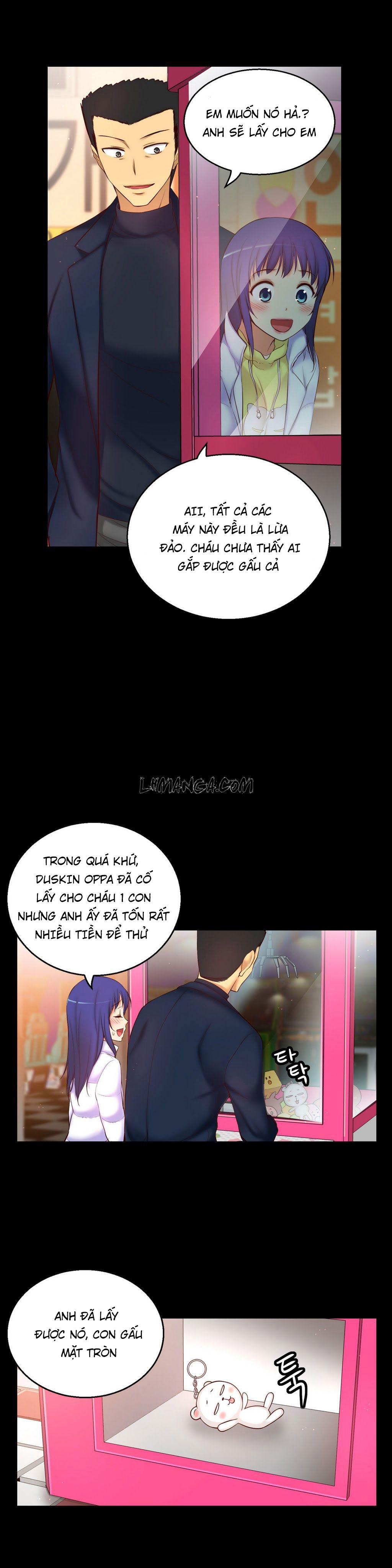 Hình ảnh HINH_00029 in [Siêu phẩm Hentai] Little Girl Full