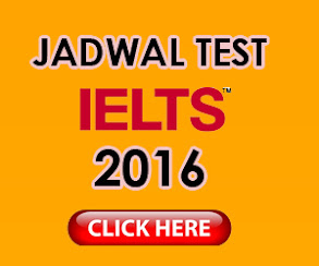 Jadwal Test IELTS 2016