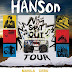 Hanson Live! in Manila and Cebu