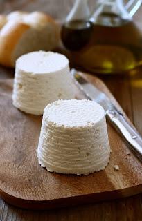 formaggio homemade