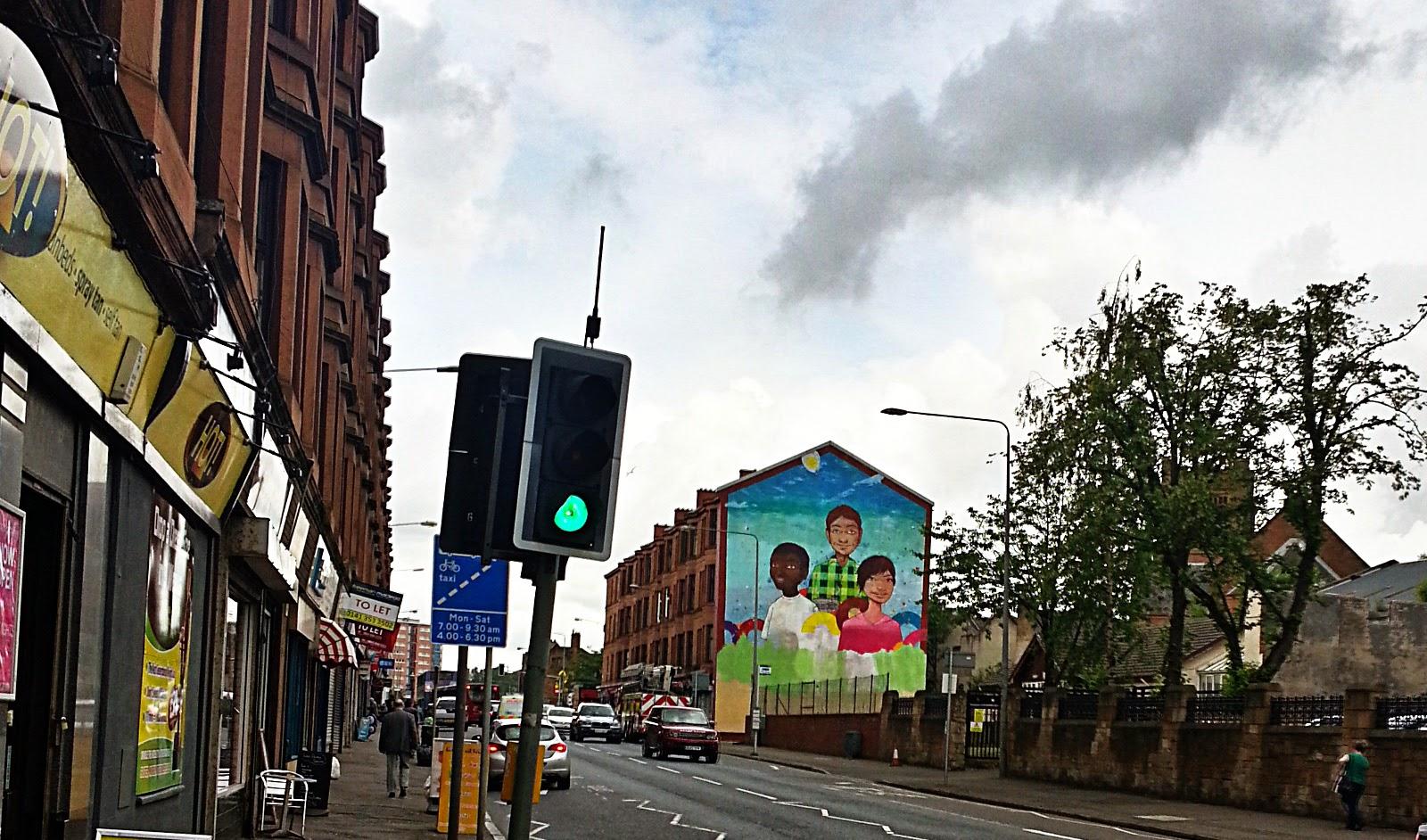 Elph, recoat, Commonwealth 2014, Glasgow