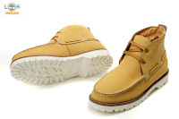 Timberland Boots Yellow4