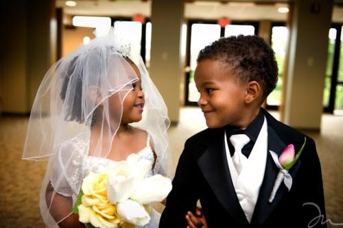 6 Alasan Orang Menikah Muda