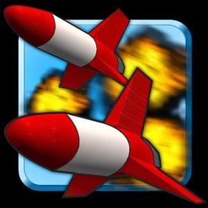 Tải Game Rocket khủng hoảng Mod APK Hack Full