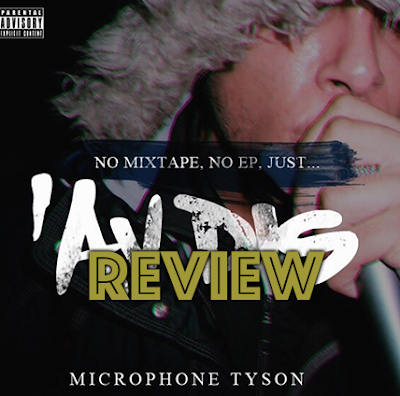 MIC TY - 'AV DIS' EP REVIEW
