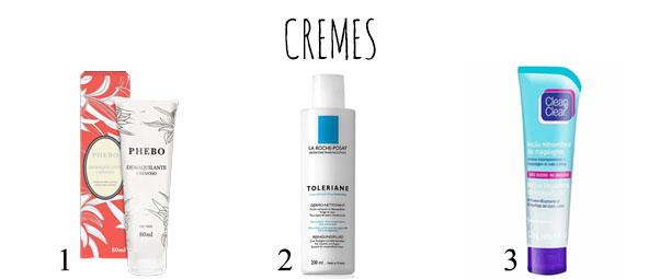 Demaquilante Creme Phebo La Roche Clean & Clear