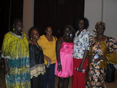 Southern Sudan Independence Day celebration