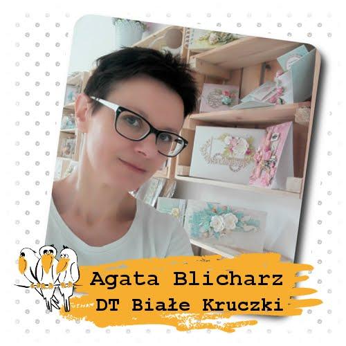 Agata Blicharz