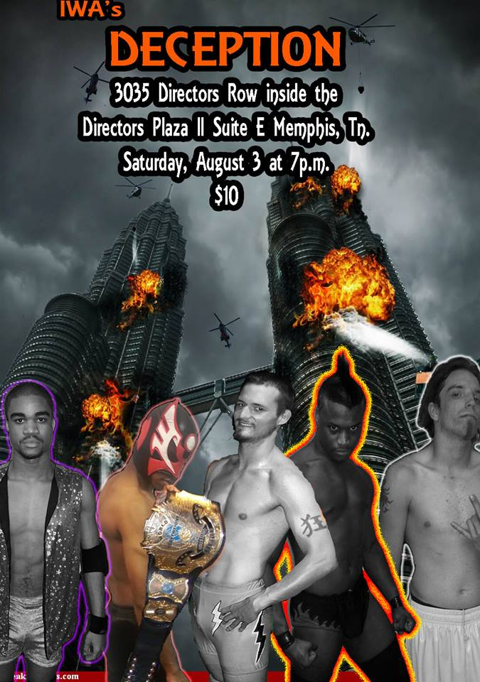 the deceptions of entertainment wrestling On pinterest | see more ideas about lucha libre, professional wrestling and wrestling  see more house of deception - midget wrestlers of the golden age.