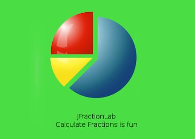Calcular frações é divertido!