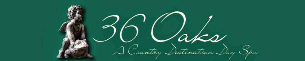 36 Oaks Country Retreat