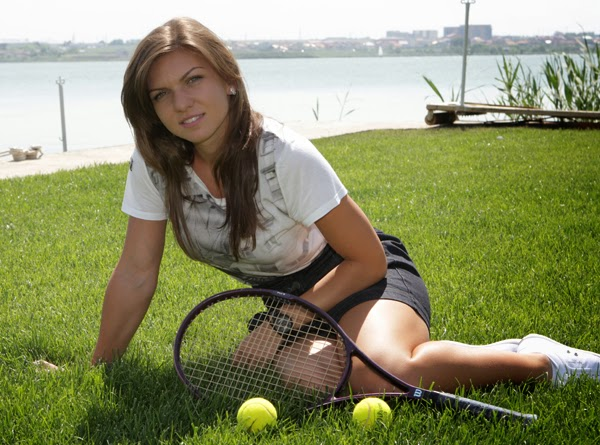 Top 10 Women Tennis Players With Hottest Body