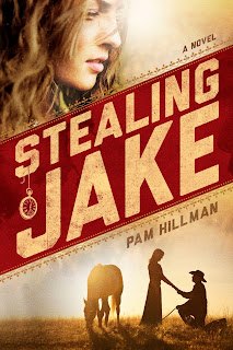 http://www.amazon.com/Stealing-Jake-Pam-Hillman-ebook/dp/B0057Z87DK/ref=sr_1_1_twi_kin_2?ie=UTF8&qid=1439670153&sr=8-1&keywords=stealing+jake+by+pam+hillman