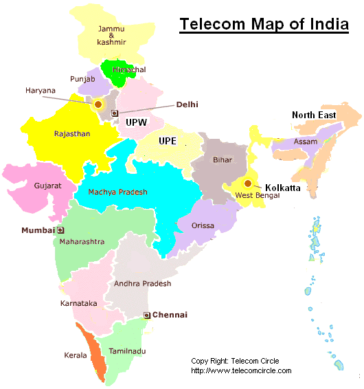 indian telecom industry overview Porter five forces analysis of the of deployment of five forces for the industry analysis [1] existing operations in all of india's 22 telecom circles.