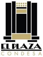 El Plaza COndesa Mexico DF