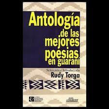 Antología de las mejores poesías en guaraní