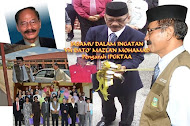 MANTAN PENGARAH PELAJARAN