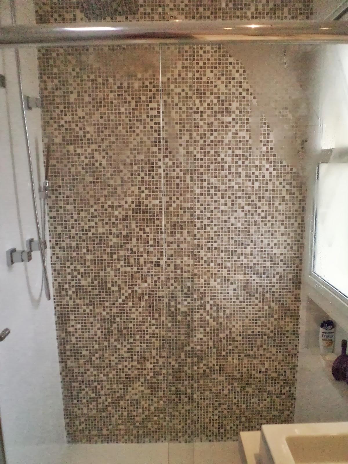 Vânia Paulino : Banheiro Casal #604E39 1200 1600