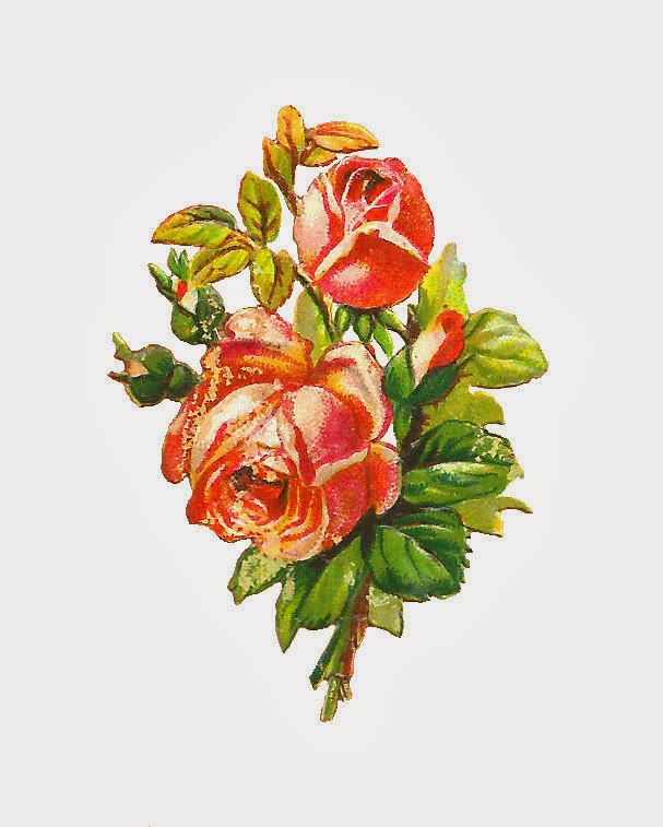 free clipart roses flowers - photo #22