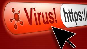 Virus komputer juga mengakibatkan kerugian pada organisasiatau ...