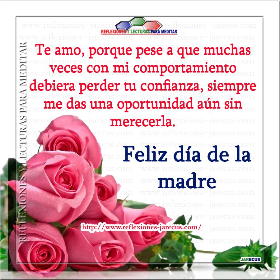 Feliz Cumpleanos Mama Cristiano Feliz da mam, postales para Feliz Dia Mama