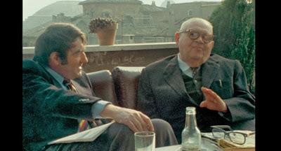 El último de los justos documental Claude Lanzmann