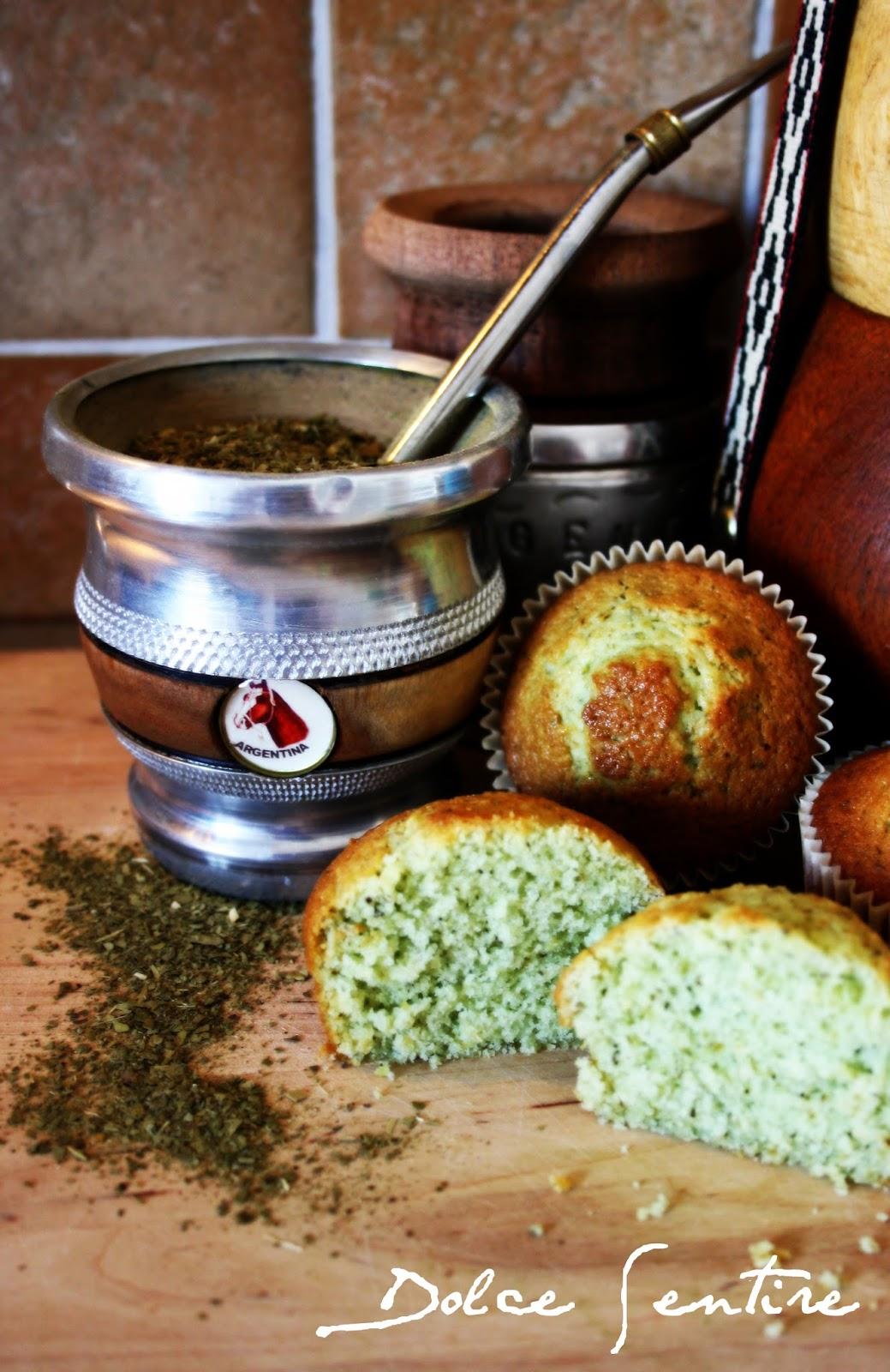 Cupcakes de Mate: La solución definitiva contra el frío