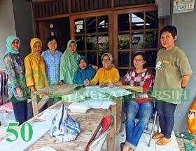 Bank Sampah Melati Bersih Anggrek Pamulang Permai I Pamulang Tangerang Selatan