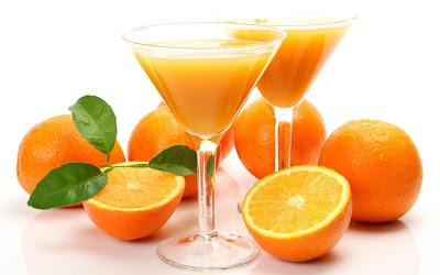 Lose weight with bitter orange