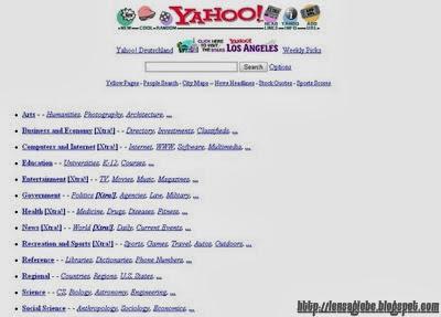 yahoo.com jadul - lensaglobe.blogspot.com