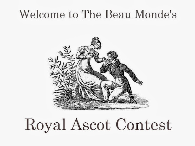 The Royal Ascot Contest