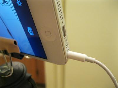 iphone shutter release