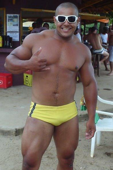 brazilian hot naked men