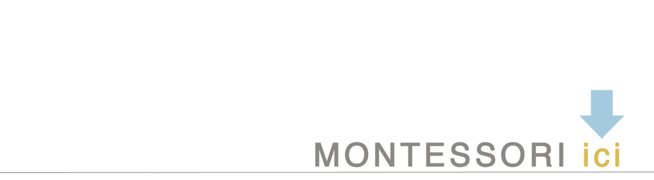 Montessori ici