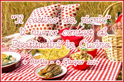 http://beatitudiniculinarie.blogspot.it/2014/04/nuovo-contest-il-cestino-da-picnic.html