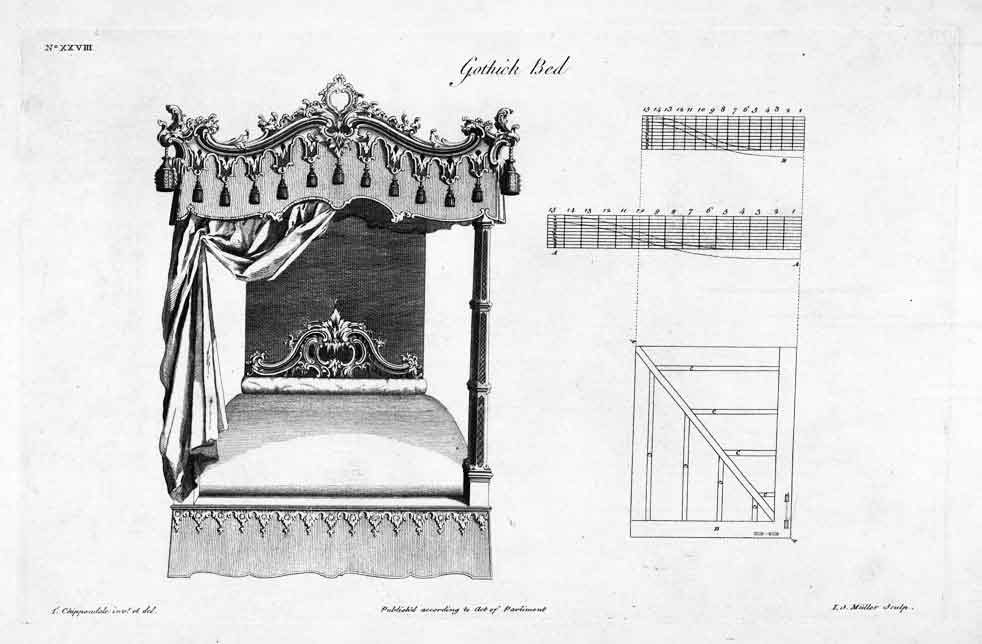 All For Funiture: The Gentleman and Cabinet-maker's Director ...