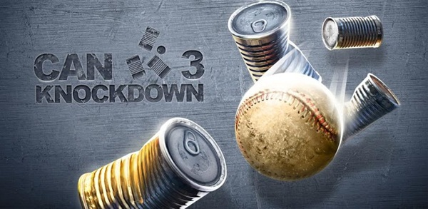 Can Knockdown 3 Tải game Can Knockdown 3 cho android - 22441