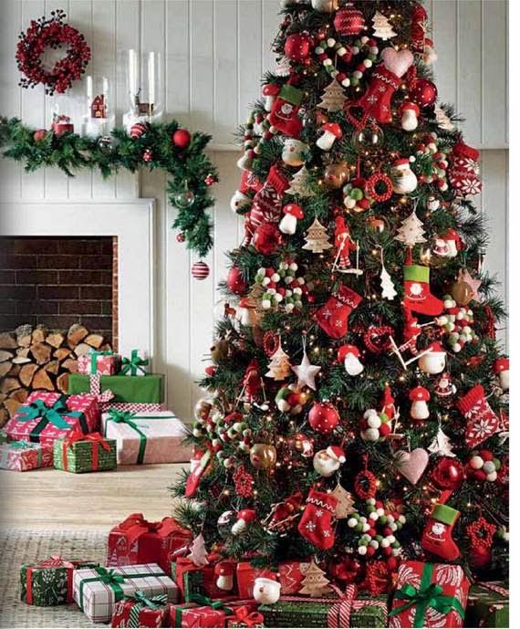 Adornos y decoraci n de navidad el corte ingles 2014 for Adornos de navidad el corte ingles