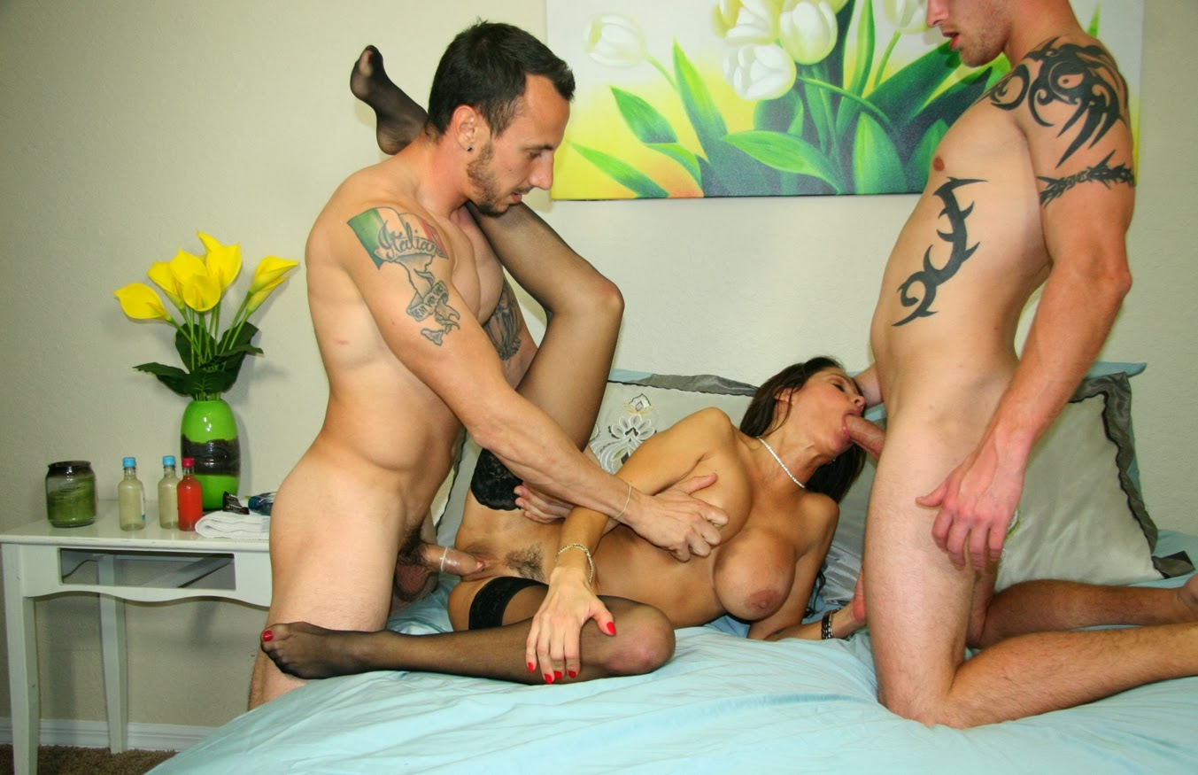 sex with wife rio