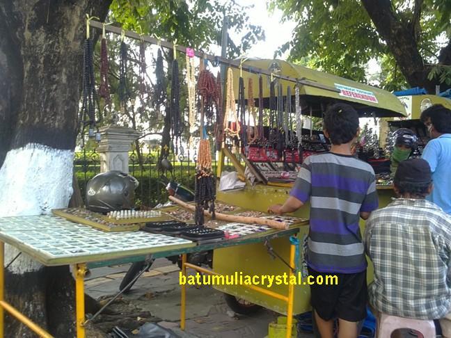 Pusat Penjualan Batu Mulia Kota Jogjakarta