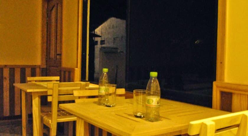 Zest Cabana Maafushi Maldives