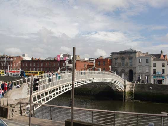 Allez En Irlande Meilleur Ville Pour Fran Ef Bf Bdais